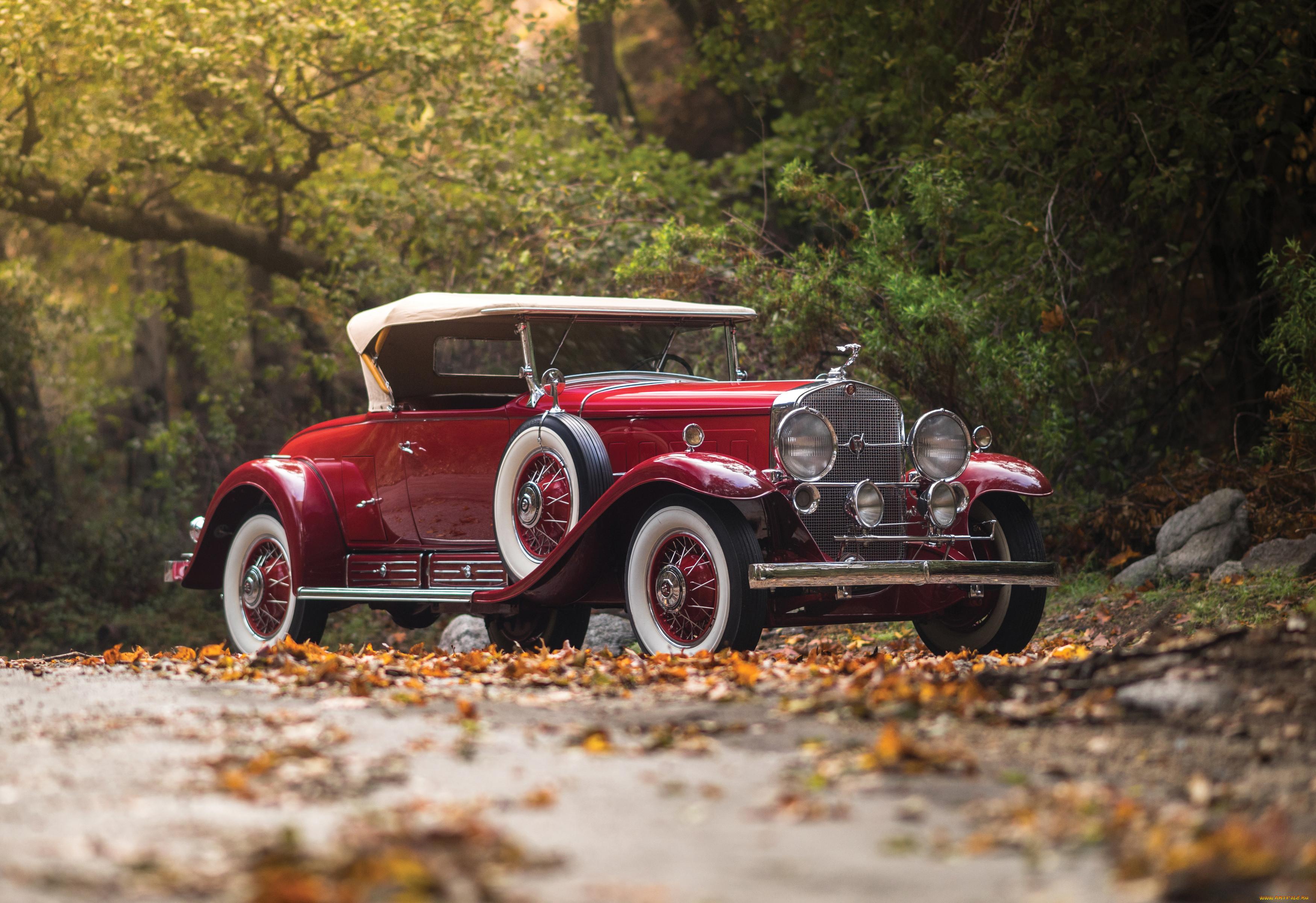широкоформатные фото ретро автомобили звёздная пара